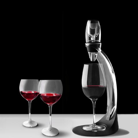 Professional Wine Decanter Set Wine Decanter