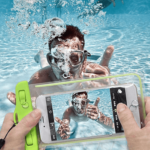 Underwater Mobile Phone Case Mobile Phone Case