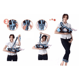 Young Dreams Baby Carrier Blue baby carrier