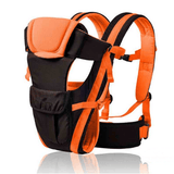 Young Dreams Baby Carrier Orange baby carrier