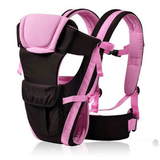 Young Dreams Baby Carrier Pink baby carrier