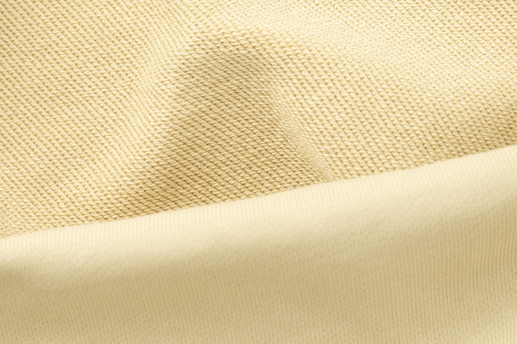 Egyptian cotton 400 gram jersey knitted in Portugal