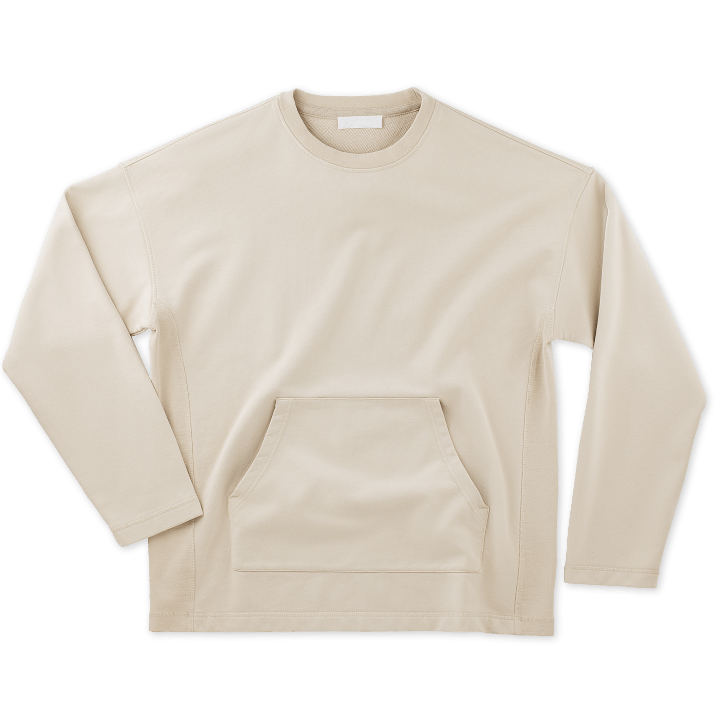 Kangaroo Pocket Sweat