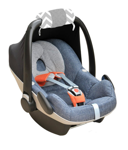 Carseat Sidekick™ , Chevy Handle Cushion