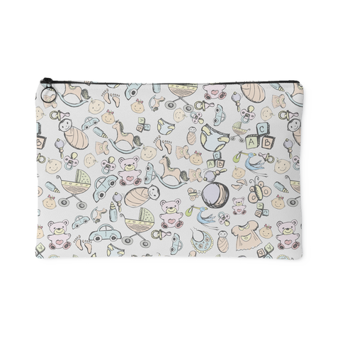 Best of Baby Bag Organizer Pouch