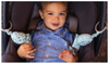 Image of Carseat Sidekick™ - HOLIDAY