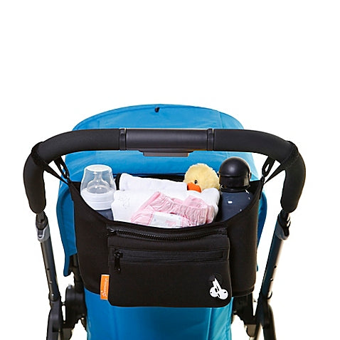 Dreambaby® Strollerbuddy® EZY-Reach Organizer in Black