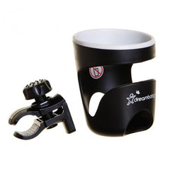 Dreambaby® Strollerbuddy® Drink Holder in Black