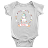 Image of Baby Unicorn Onsie and Infant T-Shirt