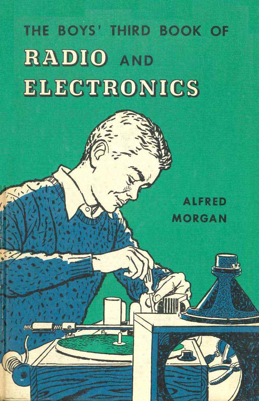 The Boys Third Book of Radio and Electronics