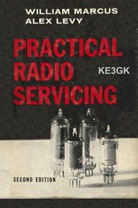 Practical Radio Servicing