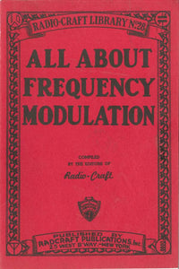 All About Frequency Modulation