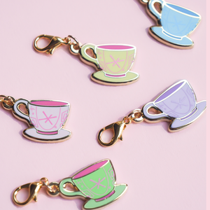 Grape Soda Charms