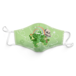 Neverland Face Mask