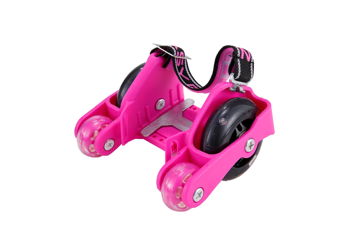 Four Wheel Easy Rollerz (Pink) Gen 2