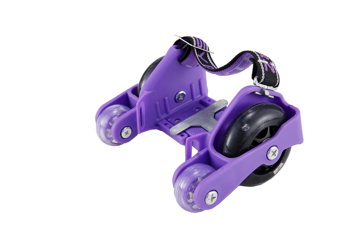 Four Wheel Easy Rollerz (Purple) Gen 2