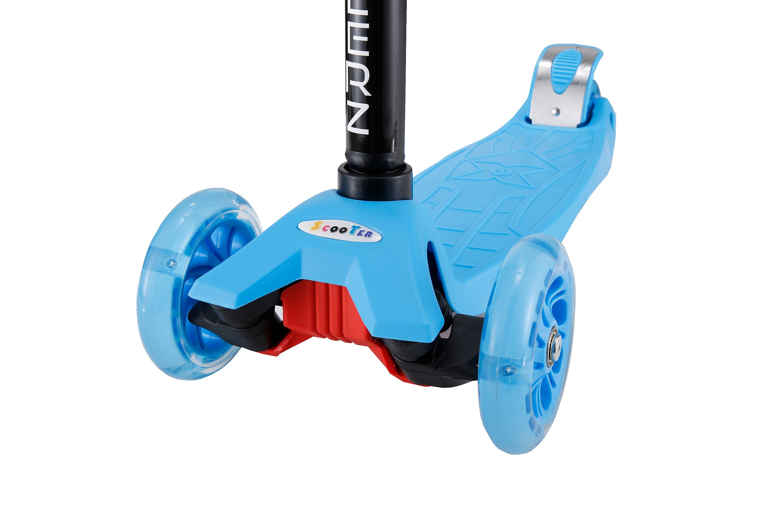Easy Rollerz JR Scooter (Blue)