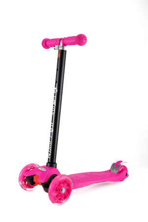 Easy Rollerz JR Scooter (Pink)