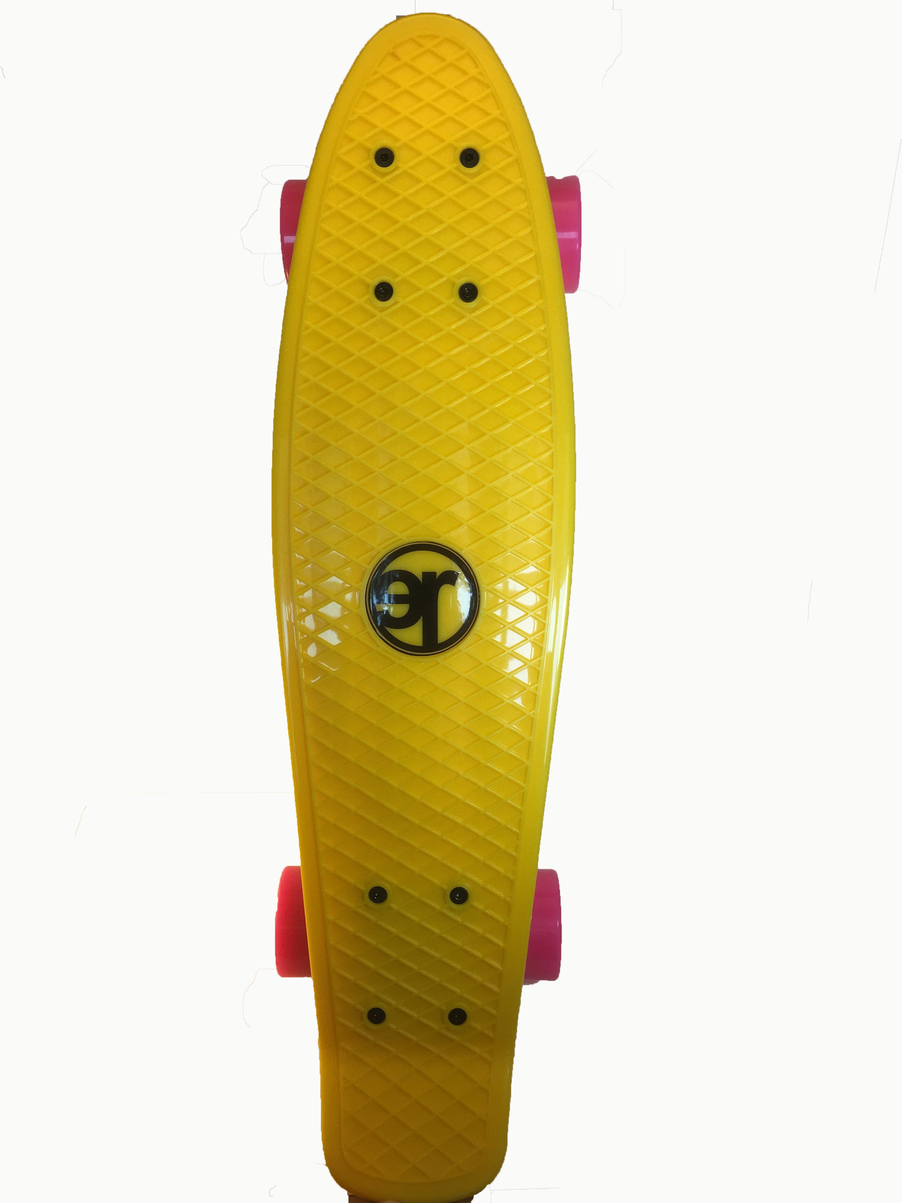Penny Style Cruiser board