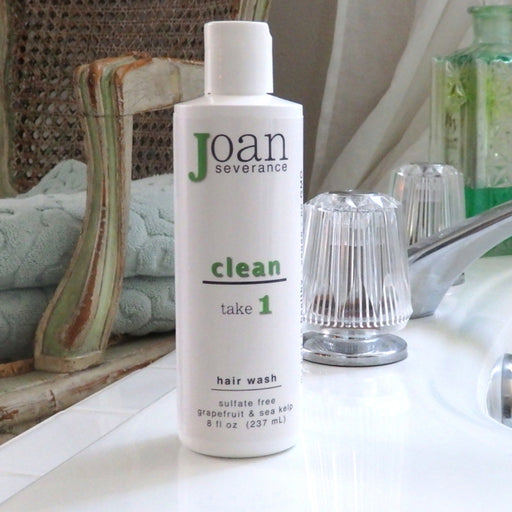 Take 1 - Clean - Hair wash (shampoo)