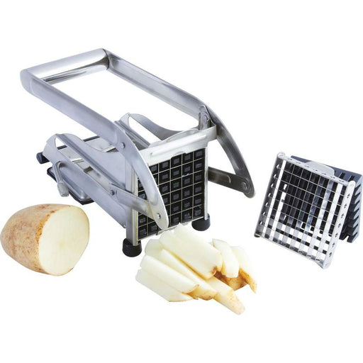 Commerical & Home French Fry and Vegetable Cutter - King of Products