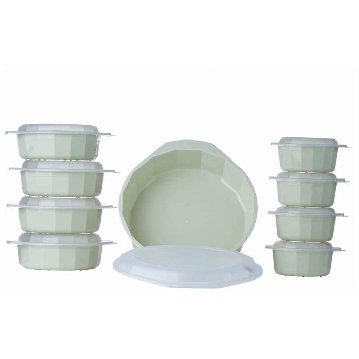 Highend 18pc Microwave Cookware Set - King of Products