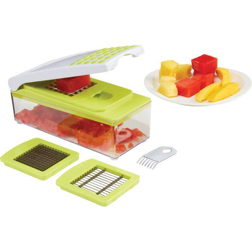 Multi-Slicer with 3 Blades