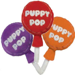 Puppy Pop Dog Toy - Small