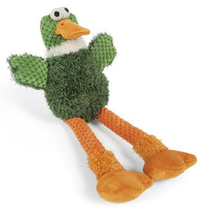 Chew Guard Dog Toy - Skinny Duck