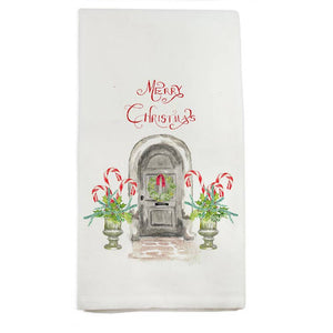 Tea Towel - Merry Christmas