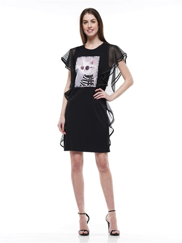 Why - Cat Patch Top Dress