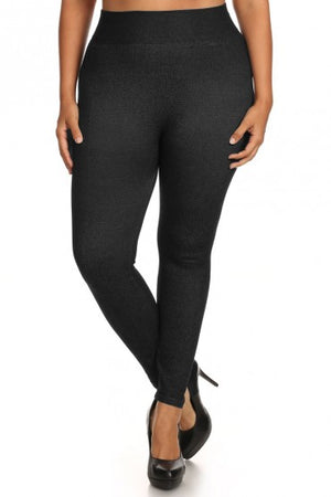 EXTREMELY STRETCHY SEAMLESS MIRACLE LEGGINGS