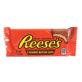 REESE'S PEANUT BUTTER CUPS MILK CHOCOLATE