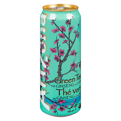 ARIZONA GREEN TEA ORIGINAL CAN