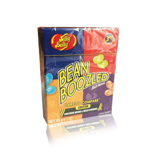 JELLY BELLY BEAN BOOZLED BOX