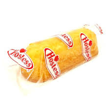 HOSTESS TWINKIE SINGLE