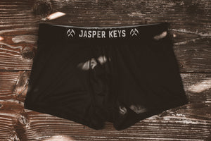 Jasper Keys Trunk 3-Pack