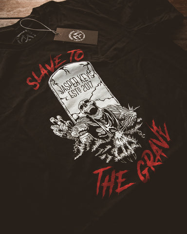Slave to The Grave