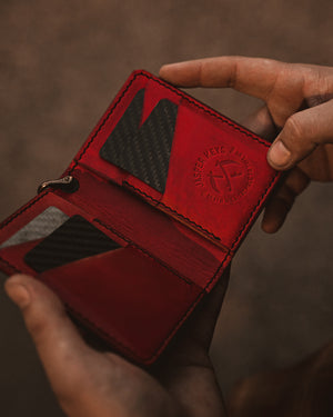Bonedaddy Billfold