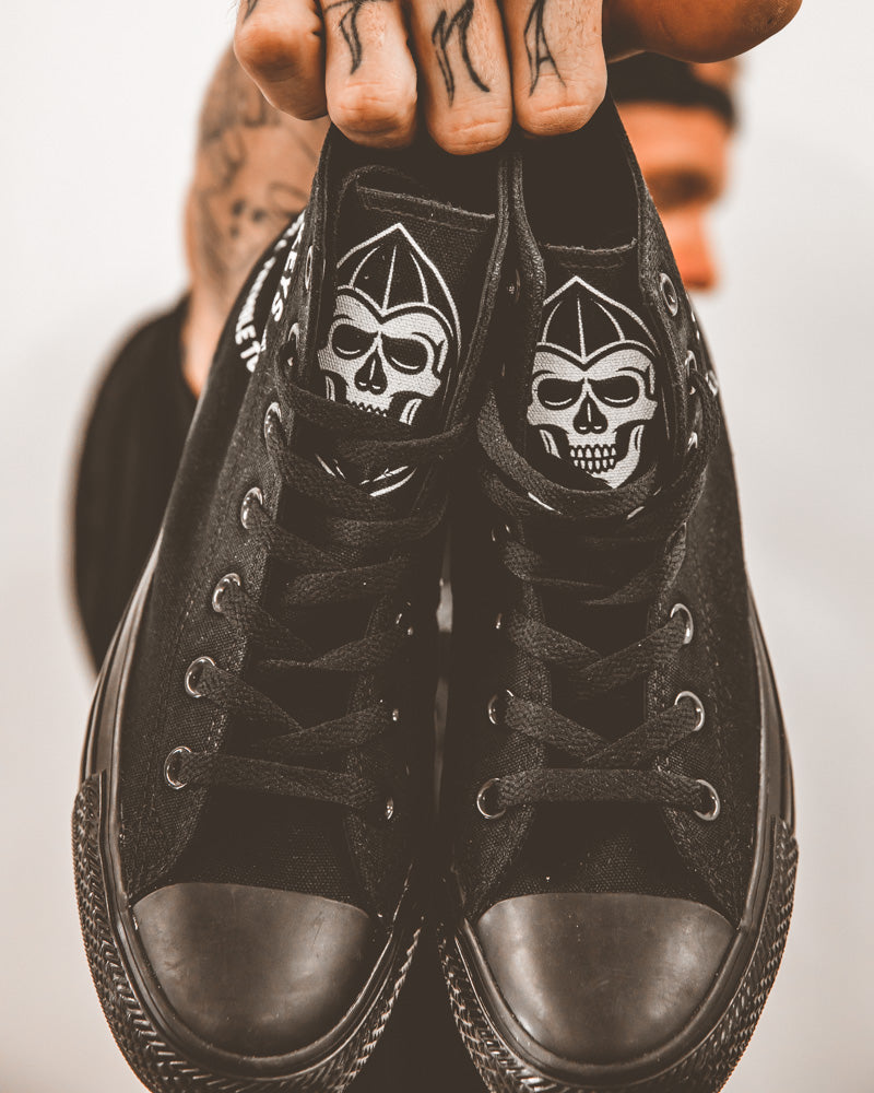 Reaper Chucks (Printed to Order)