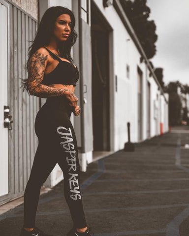 Stealth Leggings