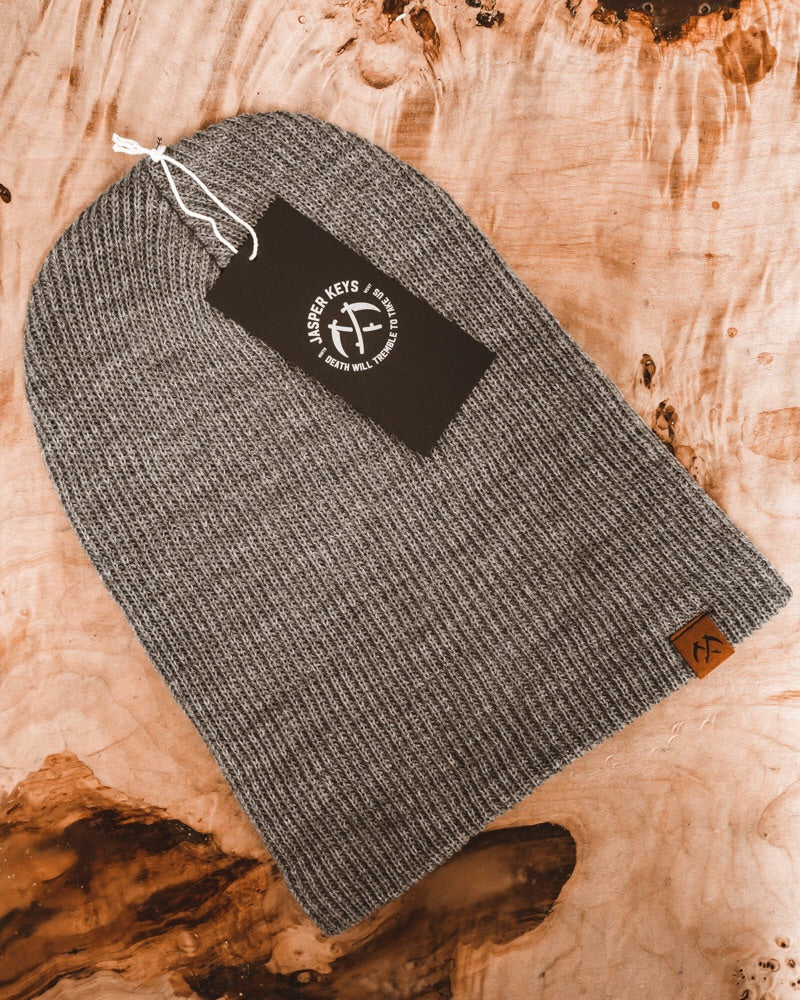 Savage Slouch Beanie