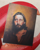 Salvia Jesus - ULTRA-COLOR STICKER