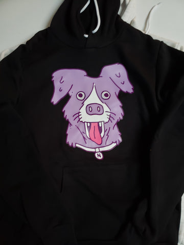 Narfi Dog HOODED SWEATSHIRT
