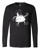 Big Boy Soy Long Sleeve T-shirt