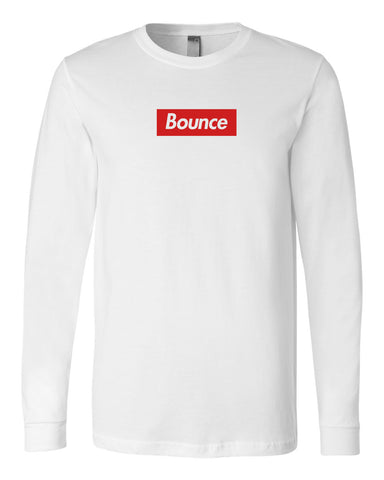 Bounce Long Sleeve T-Shirt