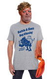 Salvia & Son's Bug Chasing T-Shirt