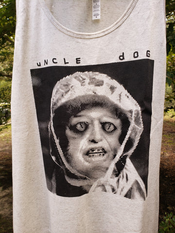 uNCLE dOG Tank Top Shirt
