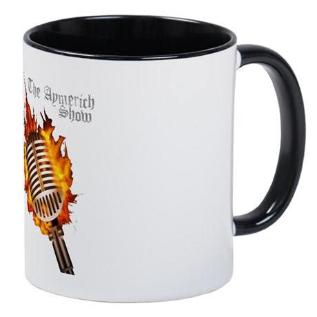 The AYMERICH Show Coffee 15oz Mugs