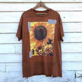 Rust Collection - Sunflowers